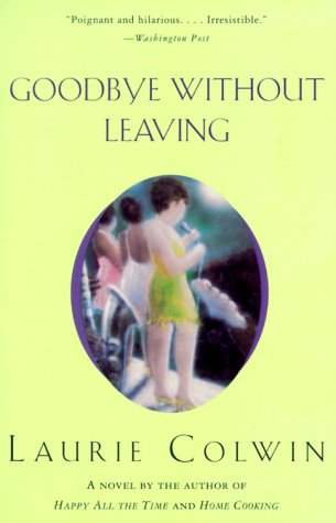 Goodbye Without Leaving  N/A edition cover