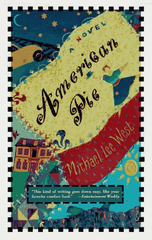 American Pie A Novel N/A 9780060984335 Front Cover