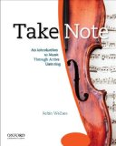 Take Note An Introduction to Music Through Active Listening  2014 edition cover
