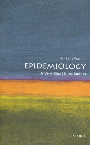 Epidemiology   2010 edition cover