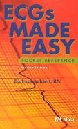 ECG's Made Easy  2nd 2002 (Revised) edition cover