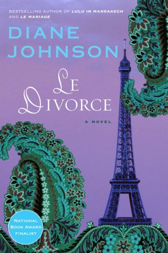 Divorce   1997 edition cover