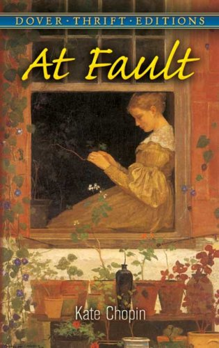 At Fault   2007 edition cover