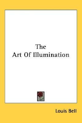 Art of Illumination  N/A 9780548435335 Front Cover