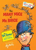 Many Mice of Mr. Brice   2015 9780553497335 Front Cover
