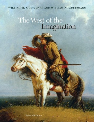 West of the Imagination  2nd 2009 (Revised) edition cover