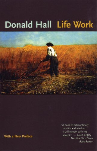Life Work  2nd 2003 edition cover