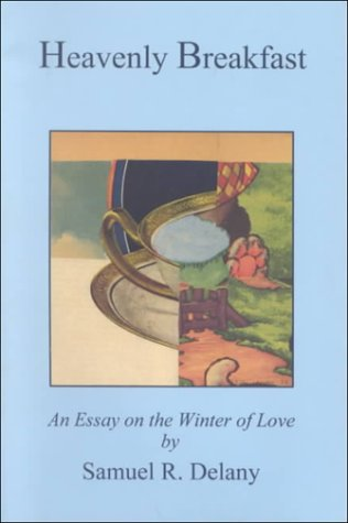 Heavenly Breakfast An Essay on the Winter of Love Reprint  edition cover