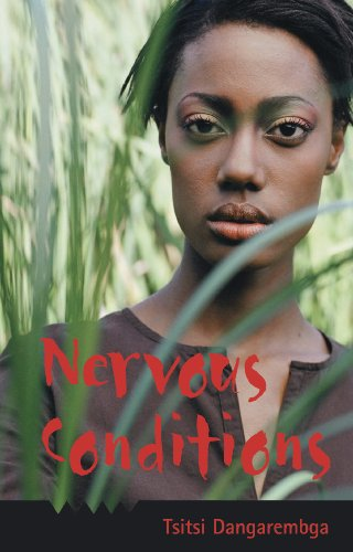 Nervous Conditions   2004 9780954702335 Front Cover