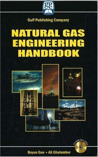 Natural Gas Engineering Handbook   2005 9780976511335 Front Cover