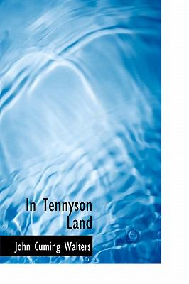 In Tennyson Land N/A 9781115887335 Front Cover
