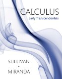 Calculus: Early Transcendentals  2014 edition cover