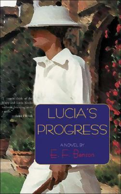 Lucia's Progress   2000 9781559212335 Front Cover