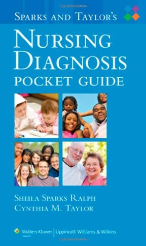 Nursing Diagnosis   2011 (Guide (Instructor's)) edition cover