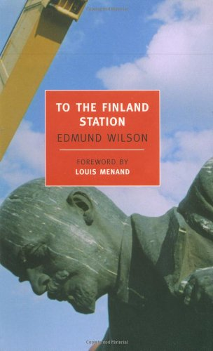 To the Finland Station   2003 edition cover