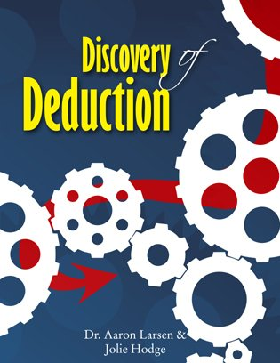 Discovery of Deduction N/A edition cover