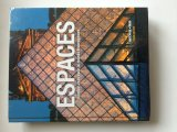 ESPACES  -TEXT ONLY                     N/A edition cover