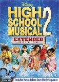 High School Musical 2 (Extended Edition) System.Collections.Generic.List`1[System.String] artwork