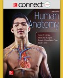 Human Anatomy Connect 1-semester Access Card:   2014 edition cover