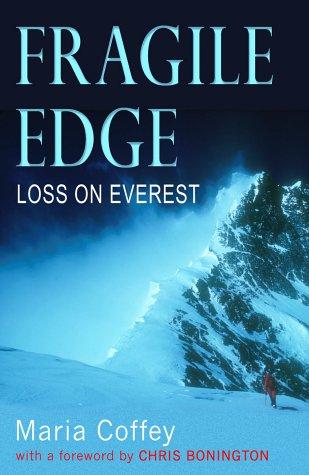 Fragile Edge N/A edition cover