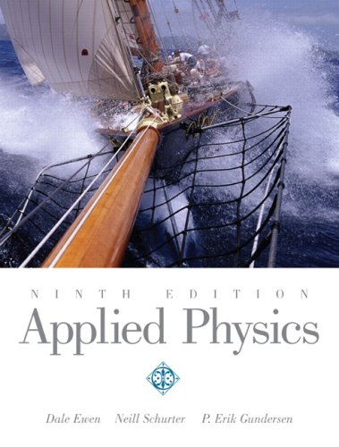 Applied Physics  9th 2009 edition cover
