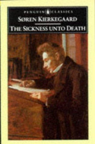 The/Sickness unto Death   2004 edition cover