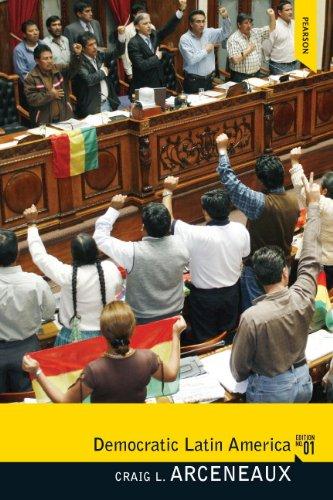 Democratic Latin America   2012 (Revised) edition cover