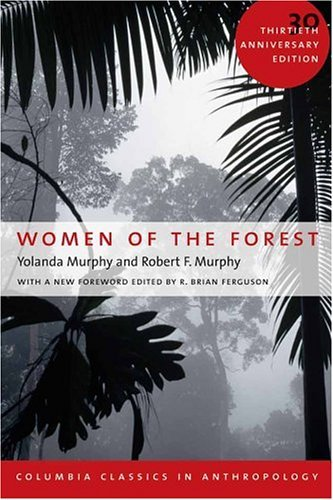 Women of the Forest  30th 2004 (Anniversary) edition cover