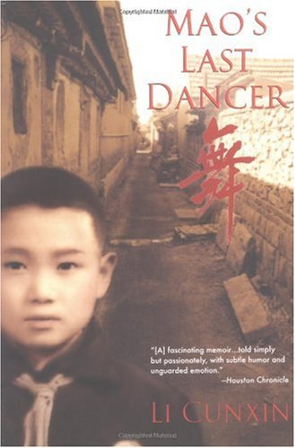 Mao's Last Dancer  N/A 9780425201336 Front Cover