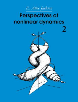 Perspectives of Nonlinear Dynamics   1991 edition cover