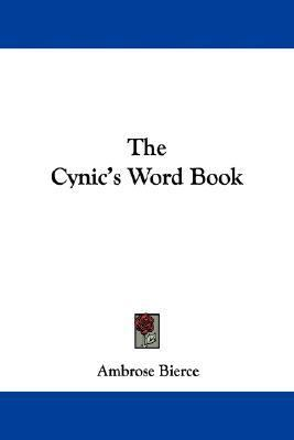 Cynic's Word Book N/A edition cover