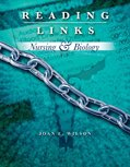 Reading Links Nursing and Biology 2nd (Revised) 9780757571336 Front Cover