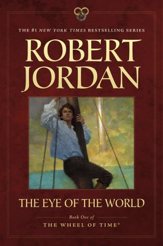 Eye of the World  2nd 2012 edition cover