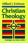 Christian Theology  Unabridged  edition cover