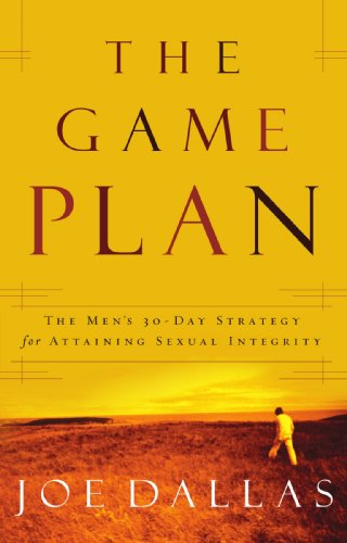 Game Plan   2005 edition cover