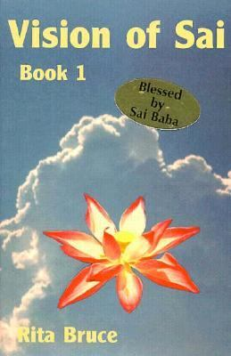Vision of Sai Book 1 N/A 9780877288336 Front Cover