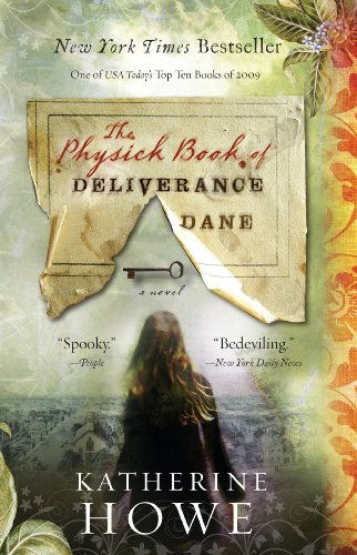 Physick Book of Deliverance Dane  N/A edition cover