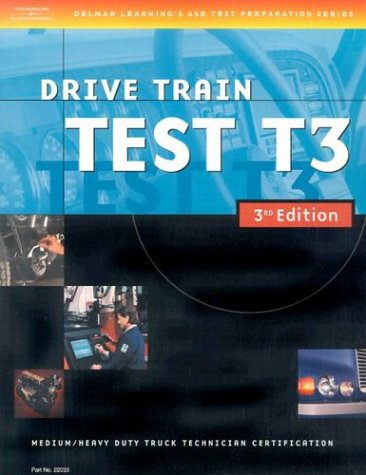 Drive Train  3rd 2004 edition cover