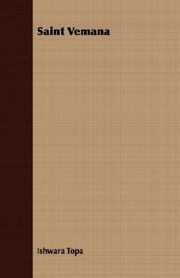 Saint Veman  N/A 9781406768336 Front Cover