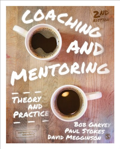 Coaching and Mentoring Theory and Practice 2nd 2014 edition cover