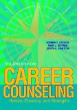 Career Counseling: Holism, Diversity, and Strengths  2014 edition cover