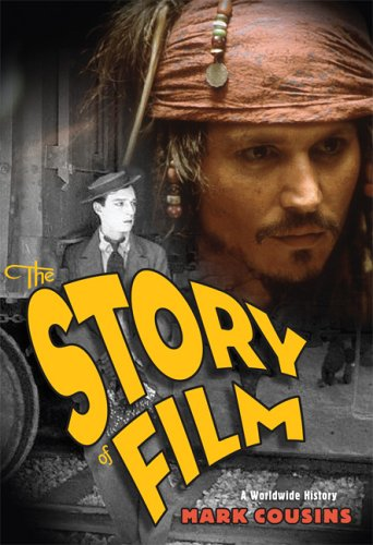 Story of Film A Worldwide History N/A edition cover