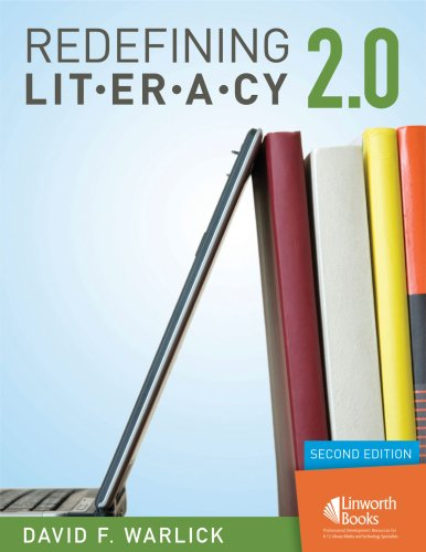 Redefining Literacy 2.0  2nd 2008 edition cover