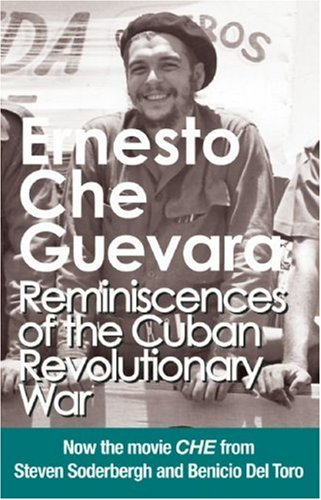 Reminiscences of the Cuban Revolutionary War   2006 (Revised) edition cover