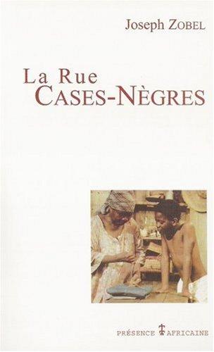 LA Rue Cases Negres: 1st 2002 edition cover