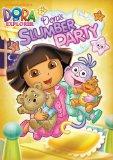 Dora the Explorer: Dora's Slumber Party System.Collections.Generic.List`1[System.String] artwork