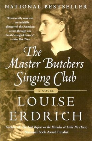 Master Butchers Singing Club   2004 edition cover