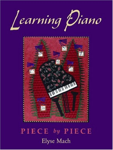 Learning Piano Piece by Piece  2005 edition cover