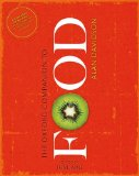 Oxford Companion to Food  3rd 2014 9780199677337 Front Cover