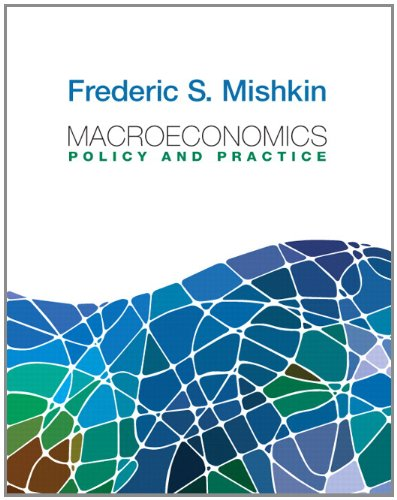 Macroeconomics Policy and Practice  2012 (Revised) edition cover